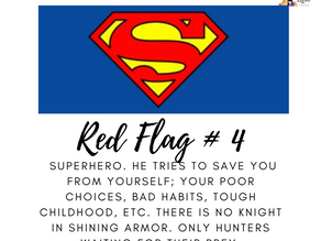 Superheroes Are Not Real. It Only Leads to Abuse