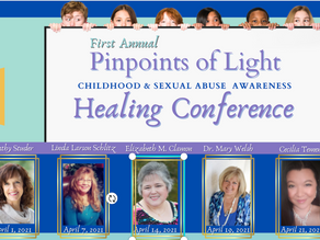 How Can You Heal after Childhood & Sexual Abuse?