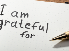 Number One Way to Find Gratitude
