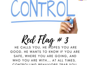 Top 5 Ways to Tell if You Are Being Controlled By Someone Else