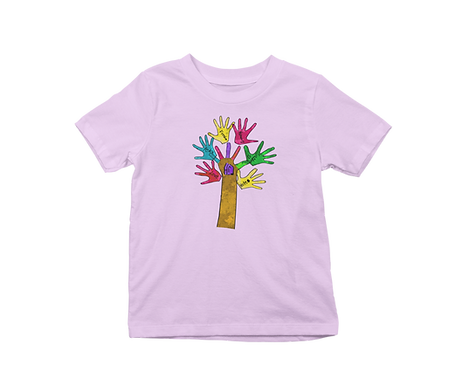 Hands to God Graphic T-shirt