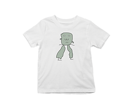 Gentle Green Giant Graphic T-shirt