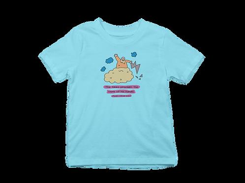 God's Creation Graphic T-shirt