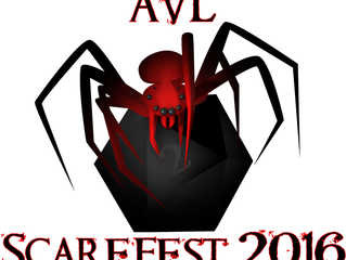 Next weekend is Scarefest!