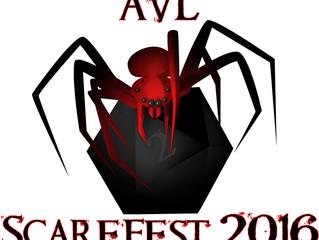 Next weekend is Scarefest!