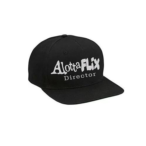 AlottaFLIX Cobra Directors Hat