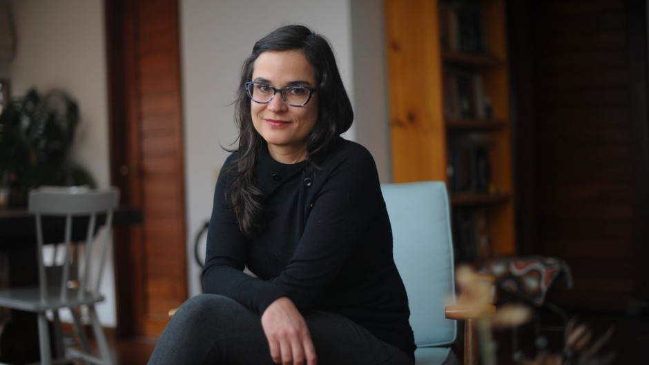 Carolina Sanín: literatura y twitter