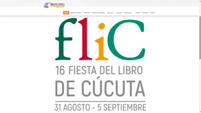 CPC invita a participar en la Fiesta del Libro de Cúcuta