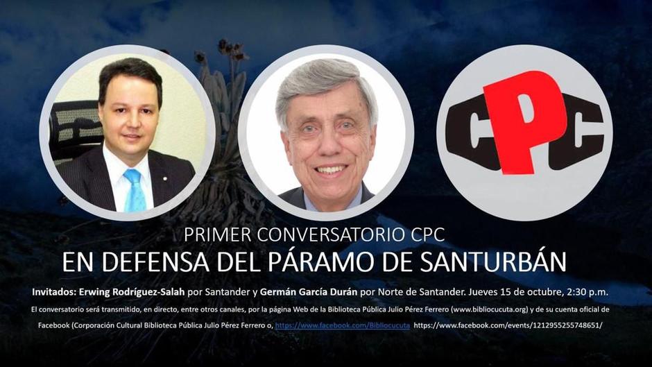 CONVERSATORIOS CPC
