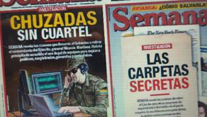 Indicadores: espionaje a periodistas