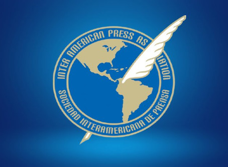 SIP presenta informe sobre estado de la libertad de prensa en Colombia