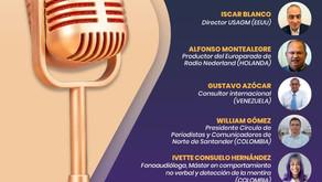 CPC se une al Día Mundial de la Radio