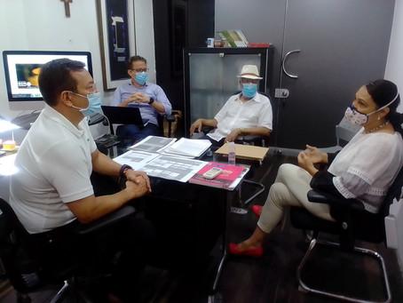 Premio de Periodismo La Bagatela recibe apoyo