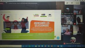 """CPC presente en """"Diálogos de ciudad"""" que lidera la Secretaría de Cultura de Cúcuta"""