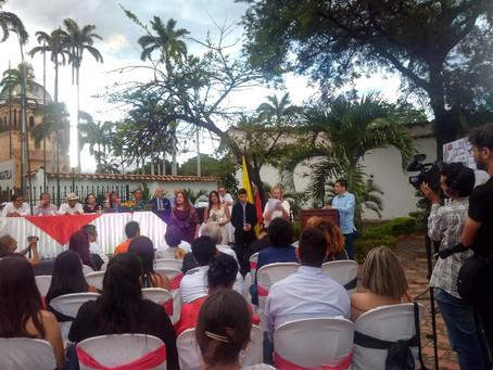 Nuestro Día del Periodista en Colombia