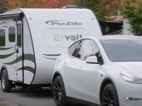 E-Volt (イーボルト)新車種発表!