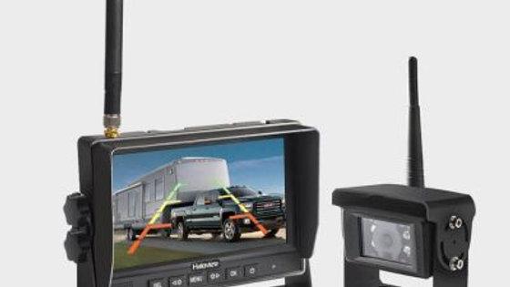 Haloview MC7108 バックアップカメラ&モニター(送料込み)