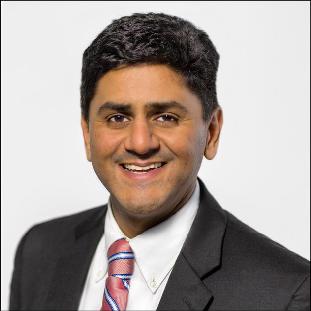 Dr. Dave Rengachary