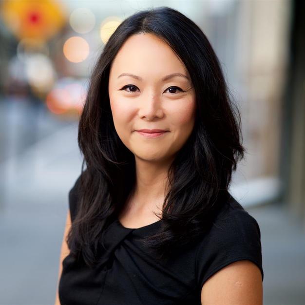 Eleana Cheng