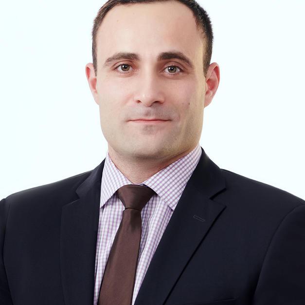 Matthew Dell Orfano