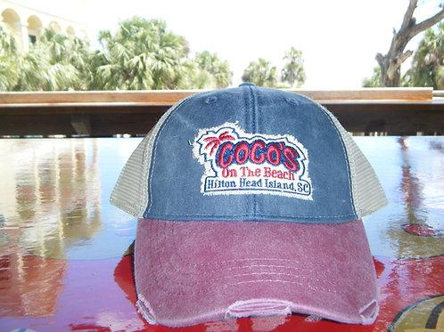 Coco's Palm Tree Hats