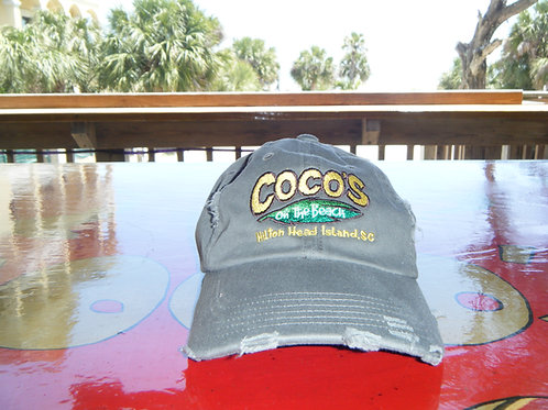 Coco's On The Beach Hats