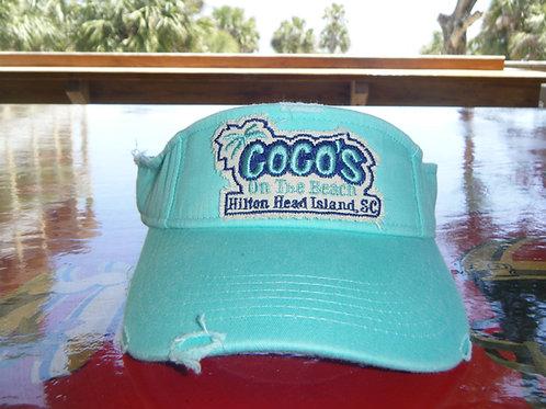 Coco's Visors