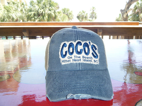 Coco's Hats