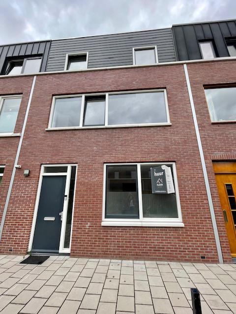 VERHUURD | ANK VAN DER MOERSTRAAT 23-4 | AMSTERDAM