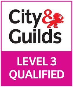 We're qualified