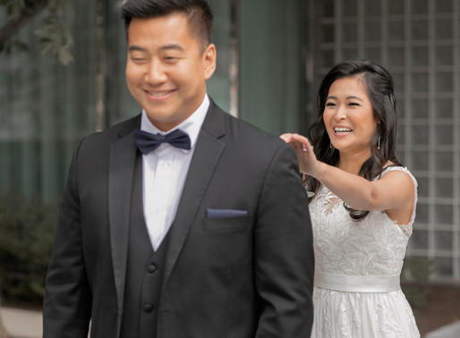 Dupont Circle Hotel Wedding | Washington, DC Wedding Planner