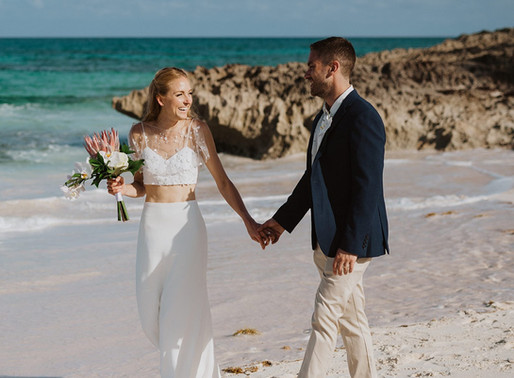 Abaco Inn Wedding | Bahamas Wedding Planner