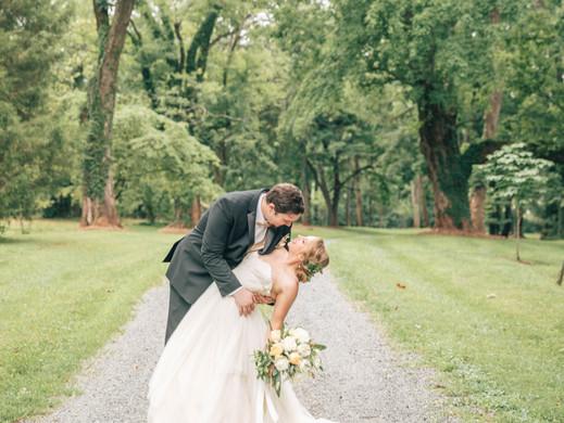 Katie & Geoff   Boxwood Villa Vow Renew-Market at Grelen   Charlottesville, Virginia Wedding Planner
