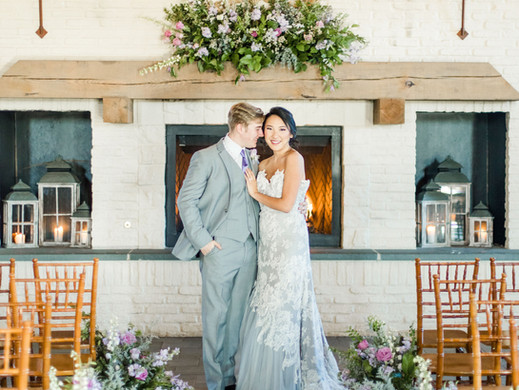 Miranda & Jack   Early Mountain Vineyards Wedding   Charlottesville, Virginia Wedding Planner
