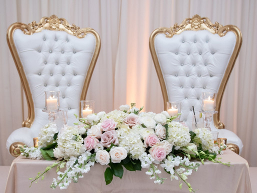 Why you Should Hire a Wedding Planner | Virginia Wedding Planner