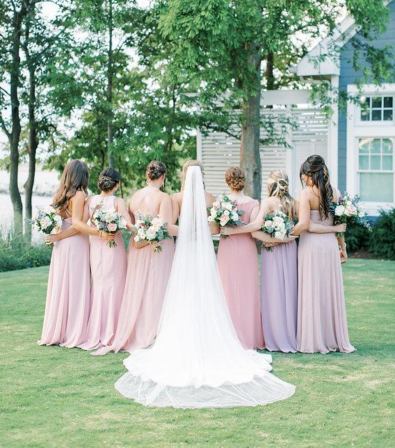 Wedding at the Chesapeake Bay Beach Club in Kent Island, Maryland.