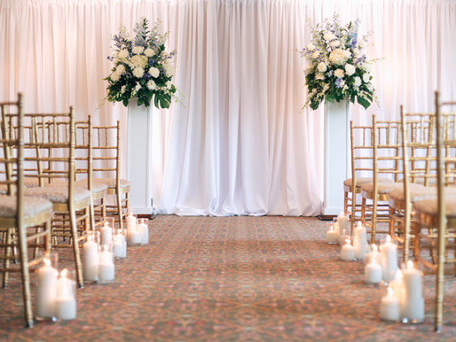Monica & Erik   Ft. Myer Officers Club-Patton Hall Wedding   Arlington, VA Wedding Planner