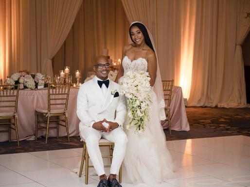 Gabrielle & Brian   Westin Annapolis Wedding   Maryland Wedding Planner