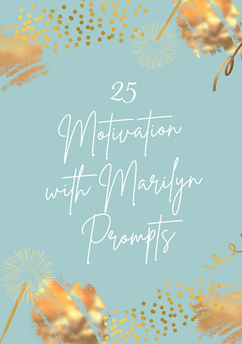 25 Motivation with Marilyn Prompts.png