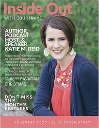 Katie M. Reid with Border.jpg