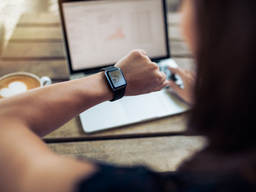 5 Time-Management Tips for You