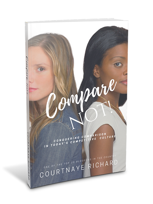 Compare NOT! eBook - Read it TODAY!