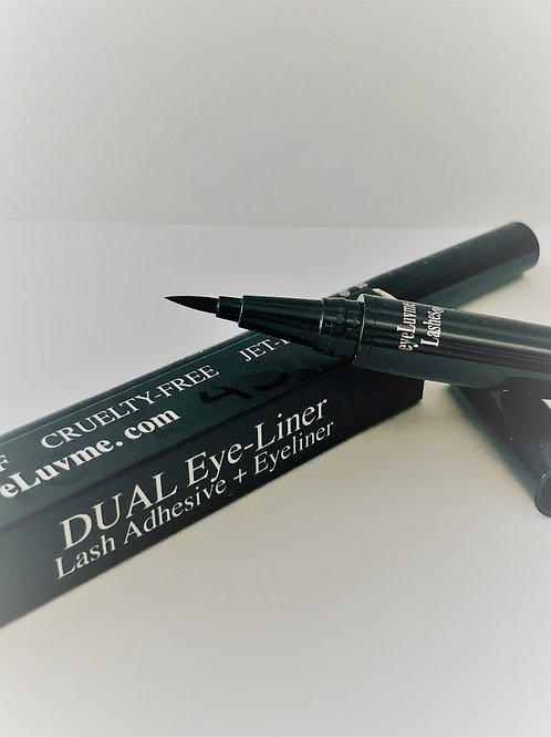 DUAL Eye-Liner
