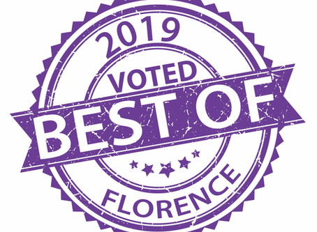 Best of Florence 2019