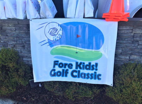 """Fore Kids!"" Boys & Girls Club Golf Tournament"