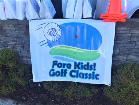 """Fore Kids!"" Boys & Girls Club Golf Tournament"