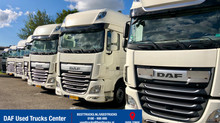 DAF Used Trucks Center