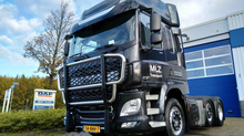 Startend MLZ Transport kiest voor DAF CF 480