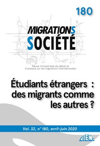 Réinstallations d'émigrés africains : les usages sociaux des diplômes étrangers
