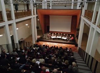 """3 avril 2019 : """"Capital social en migration"""" au Musée de l'Histoire de l'immigrati"""